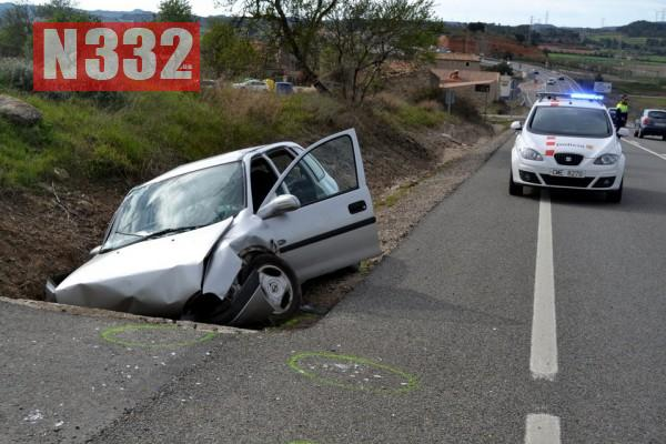 Eight Deaths on the Roads This Weekend