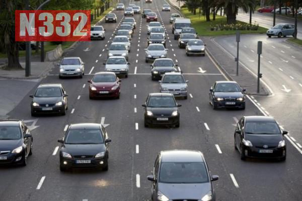 Easter Traffic Operation Starts Today