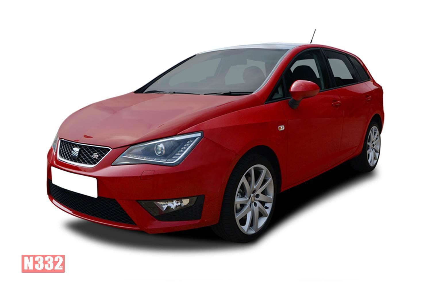 seat ibiza n332 driving in spain. Black Bedroom Furniture Sets. Home Design Ideas
