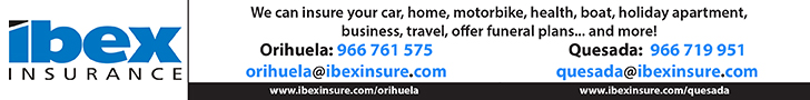 Ibex Insurance